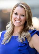 Ashley Clark, Halstead Real Estate
