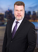 Brian T. Dusseau, Halstead Real Estate