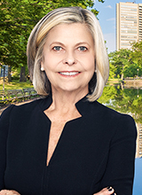 Eileen Hanford, Halstead Real Estate