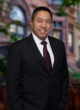 Edward Liao, Halstead Real Estate