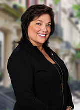 Fran Kaback, Halstead Real Estate