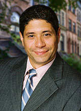 George Arana, Halstead Real Estate