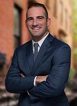 Jesse Chalfin, Halstead Real Estate