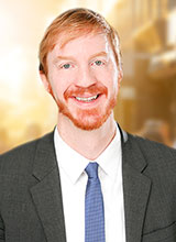 Jeremy Bolger, Halstead Real Estate