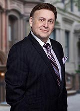 Jeffrey Tanenbaum, Halstead Real Estate