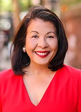 Lily Wong, Halstead Real Estate