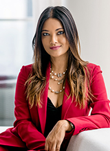 Malessa Rambarran, Halstead Real Estate
