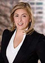 Maria Cangiano, Halstead Real Estate