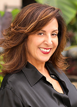 Mary-Jean Gianquinto, Halstead Real Estate