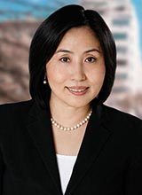 Michelle Kim, Halstead Real Estate