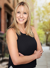 Megan Ashley Spector, Halstead Real Estate