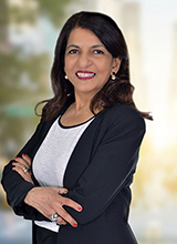 Nutan Desai, Halstead Real Estate