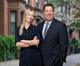 Olga and Keith Team, Halstead Real Estate