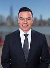 Peter Cossio, Halstead Real Estate