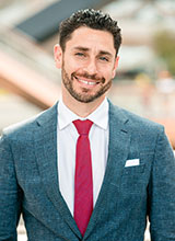 Ryan Garson, Halstead Real Estate