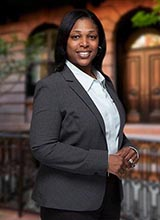 Shebrelle Hunter-Green, Halstead Real Estate
