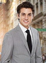 Shane T. Shimon, Halstead Real Estate