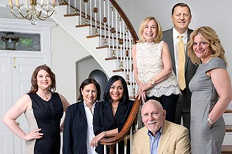 SandhyaTidke Team, Halstead Real Estate