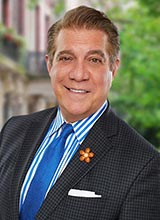 Vince Rocco, Halstead Real Estate