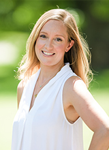 Zoe Oliphant, Halstead Real Estate