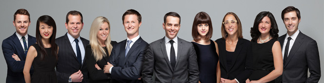 The Harkov-Lewis Team, Halstead Property