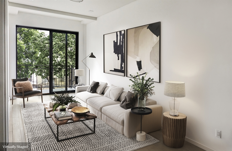 Experience exceptional boutique living rooted in the heart of Bushwick.