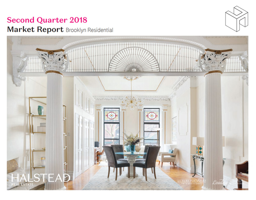 Brooklyn Market Report: 1Q 2018