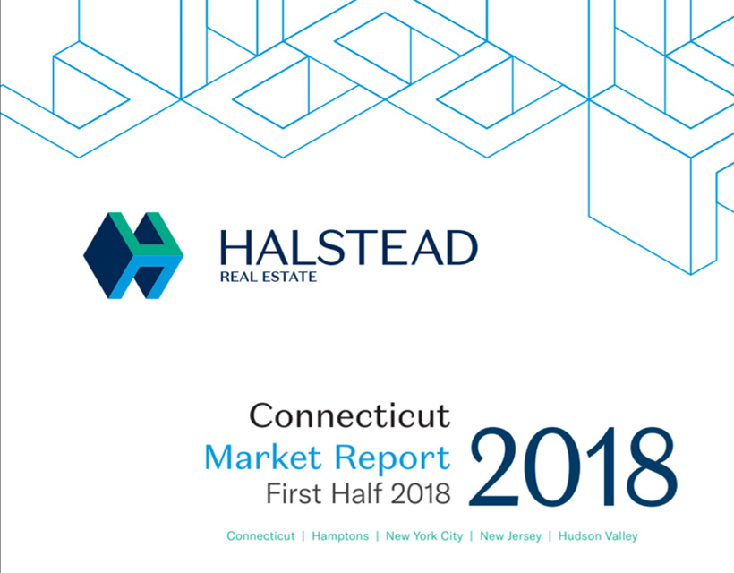 Connecticut: 1st Half 2018