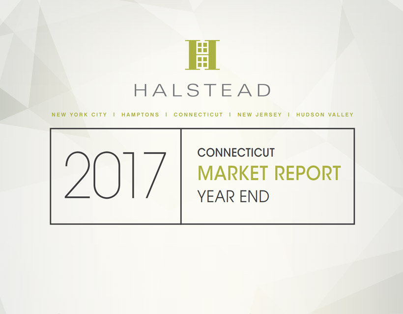 Connecticut: Year End Market Report 2017