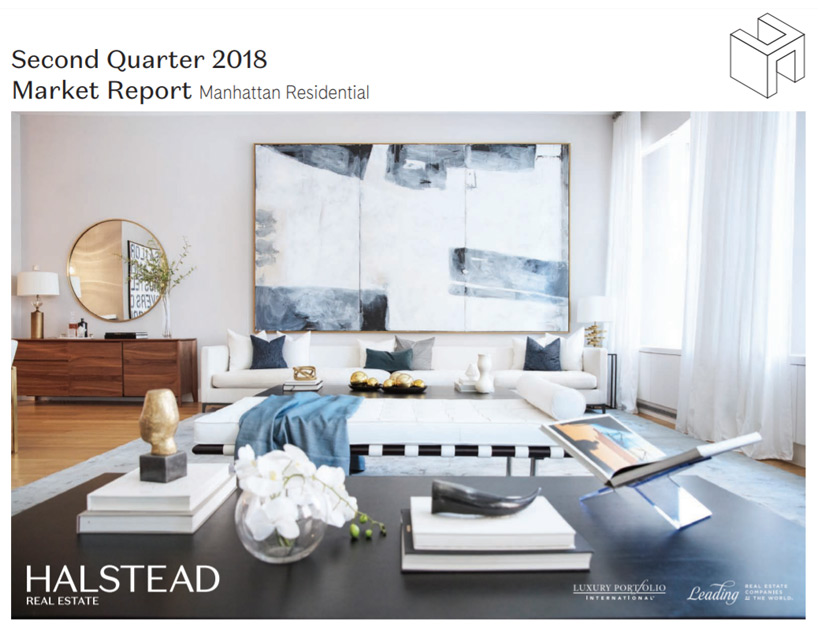 Halstead Market Report 2nd Quarter 2018