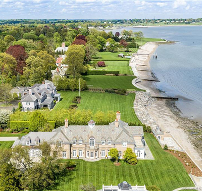 Search Our Connecticut Waterfront Homes with the Market Leader